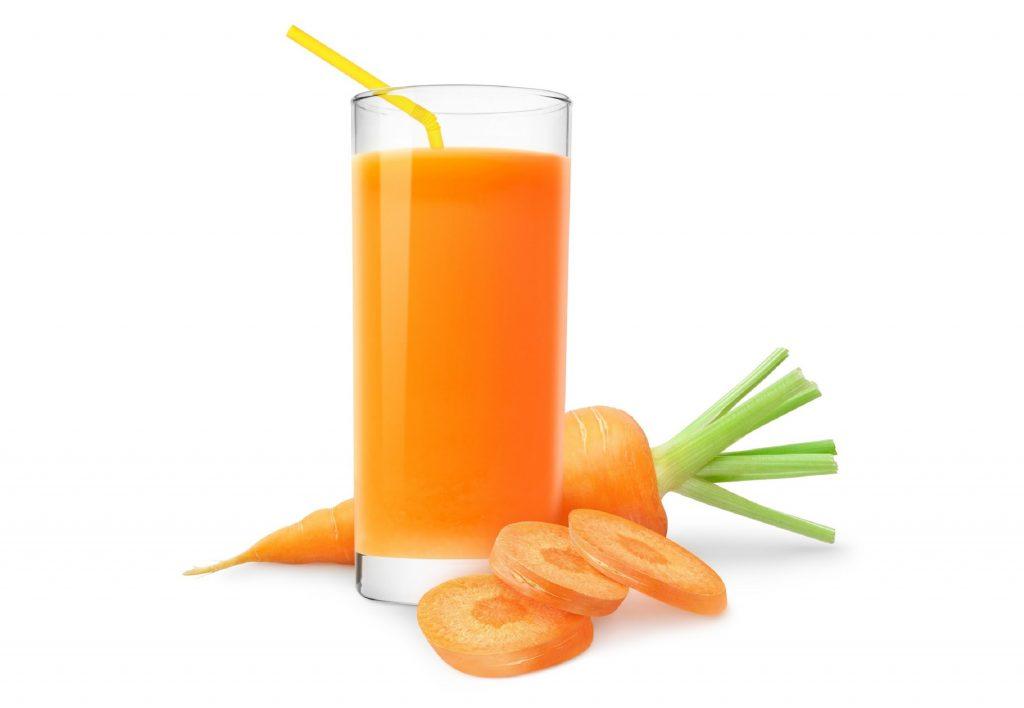 Как правильно принимать морковно свекольный сок