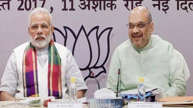 भाजपा को कुछ और करना है! चुनाव 2019