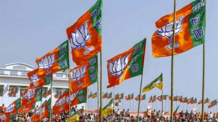 भाजपा को वोट देकर नरेन्द्र मोदी को जीतायें