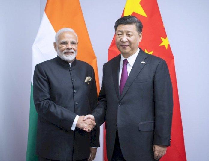मोदी और सी जिंगपिन अच्छे दोस्त - चीन के उप विदेश मंत्री झांग हन्हुई