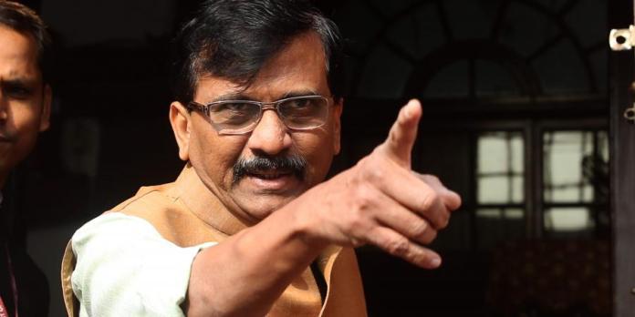 संजय राउत ने कहा, राहुल गांधी के साथ दुर्व्यवहार लोकतंत्र का सामूहिक बलात्कार है