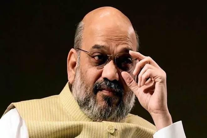 बिहार विधानसभा चुनाव: अमित शाह के आवास पर भाजपा के शीर्ष नेतृत्व की बैठक