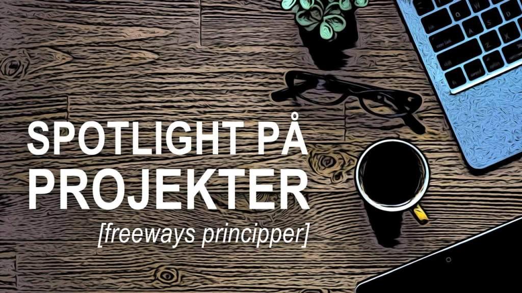 Podcast🎧: Hvordan har Freeway skabt en agil projektkultur ved at indføre 12 principper?