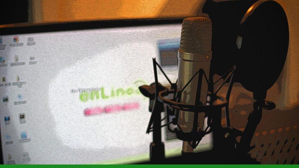 Hvad kan virksomheder bruge podcastmediet til? Med Esben Østerby og Jakob Linneberg