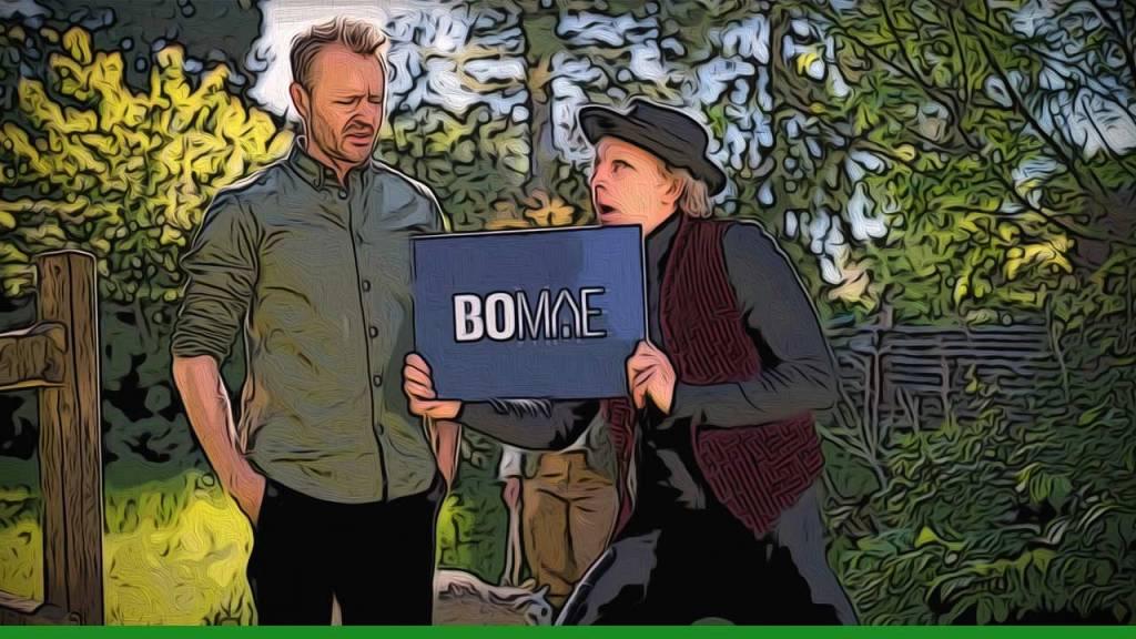 Bomae investerer i branding. Med Tomas Maltha Krogh