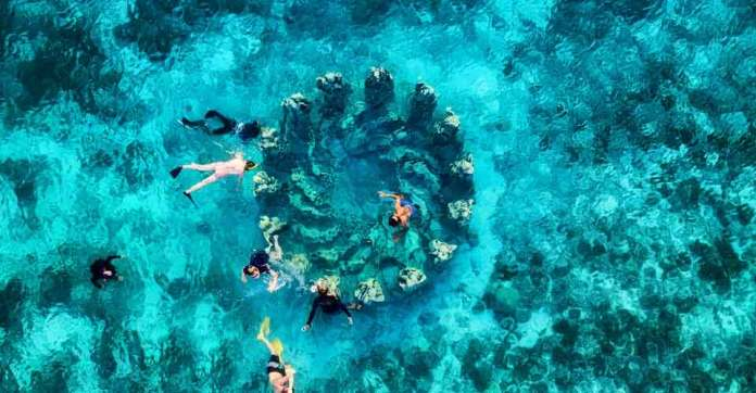Scuba Diving In Gili Trawangan Accesstotheworld