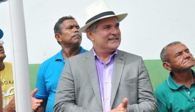 TRE julga hoje recurso que pede a cassação de Carlinhos Barros