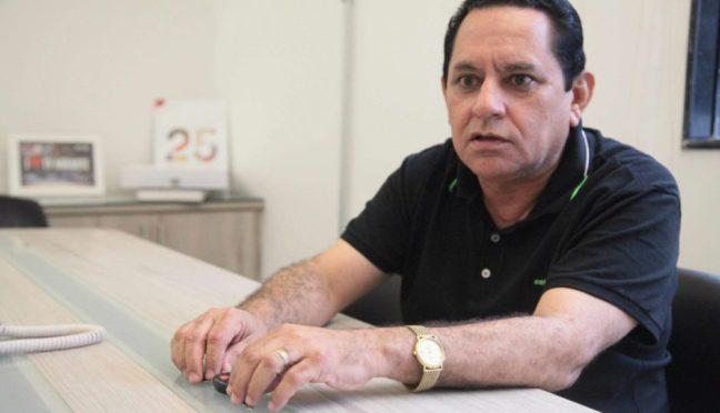 PGJ abre nova investigação contra Umbelino Ribeiro por suspeita de fraude