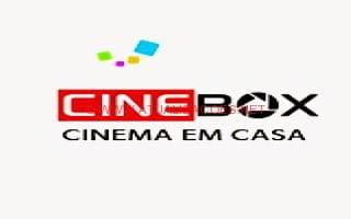 CINEBOX COMUNICADO