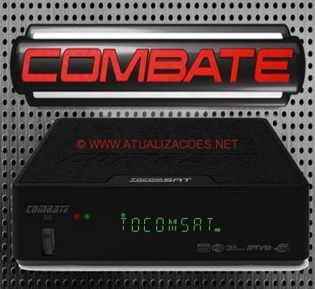 Receptor-tocomsat-combate-hd
