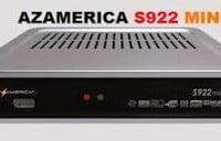 azamerica s922 mini