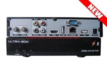 STARDW ULTRA BOX Z5
