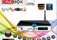 CINEBOX FANTASIA MAXX2-2016