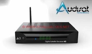 Audisat A3