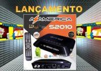 atualização azamerica s1005 setembro 2015 amazonas