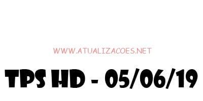 HDS-TP-ATUALIZADAS LISTA DE TPS STAR ONE C4 70 W COM TODOS OS CANAIS SD E HD 05/06/19