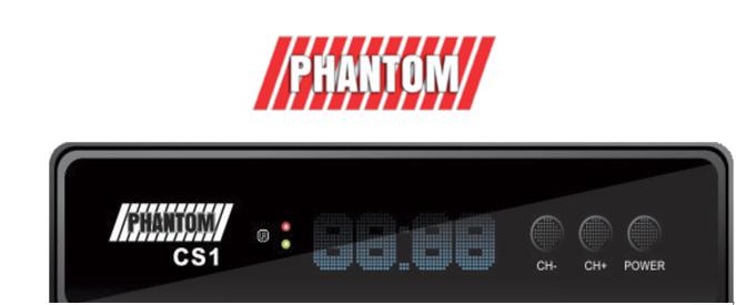 PHANTOM CS1 NOVA ATUALIZAÇÃO V1.25 Lancamento_phantom