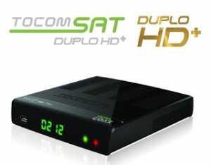 DuploHD-300x234 TOCOMSAT DUPLO+ (PLUS) NOVA ATUALIZAÇÃO V2.45 em 06/01/2017
