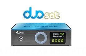 Duosat-Troy-Generation RECEPTOR DUOSAT TROY GENERATION ATUALIZAÇÃO BETA V1.64 - 16/05/17