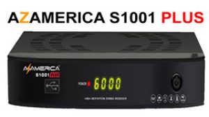maxresdefault-300x169 AZAMERICA S1001 PLUS ATUALIZAÇÃO V1.09.18294 SKS - 10/08/17