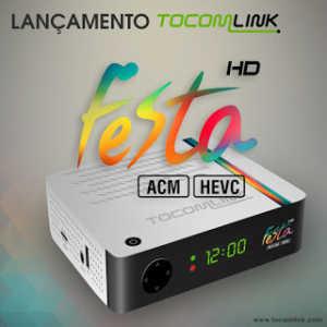 TOCOMLINK-FESTA-1-300x300 TOCOMLINK FESTA HD ATUALIZAÇÃO 1.40 - 09/10/17