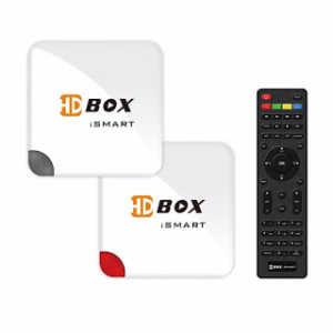 HDBOX-iSMART-300x300 HDBOX iSMART HD CCM ATUALIZAÇÃO 1031 - 08/11/17