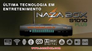 NAZA-S1010-PLS-300x168 NAZABOX S1010 PLUS 2.22 ATUALIZAÇÃO  02/11/17