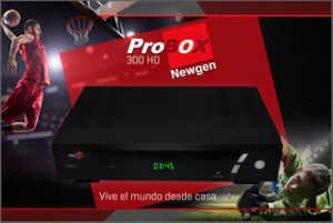 PROBOX-PB300-1-300x201 PROBOX 300 HD ATUALIZAÇÃO 1.65 - 09/02/18
