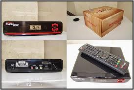 SUPERBOX-BENZO SUPERBOX BENZO HD ATUALIZAÇÃO 06/03/18