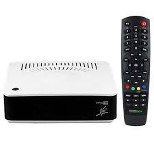 TOCOMBOX-PFC-VIP2-HD TOCOMBOX PFC HD 2 VIP ATUALIZAÇÃO 1.033 - 09/03/18