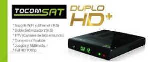 TOCOMSAT-DUPLO-HD--300x124 TOCOMSAT DUPLO + PLUS 2.64 ATUALIZAÇÃO - 08/03/18