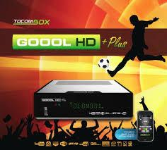 tocom-gool-hd-plus TOCOMBOX GOOOL HD PLUS ATUALIZAÇÃO 02.048 - 14/05/18