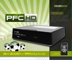 tocom-pfc-hd TOCOMBOX PFC HD ATUALIZAÇÃO 03.050 - 14/05/18