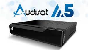 audisat-a5-300x169 AUDISAT A5 ATUALIZAÇÃO 1.3.53 - 30/06/18