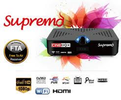 Cinebox-Supremo-HD CINEBOX SUPREMO DUO ( HD ) ATUALIZAÇÃO IKS SKS 04/08/18