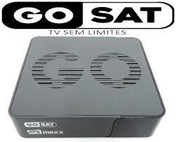 GO-SAT-S3-MAXX GOSAT S3 MAXX ATUALIZAÇÃO 01.016 - 07/09/18