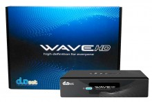 DUOSAT-WAVE-HD DUOSAT WAVE HD ATUALIZAÇÃO V1.46 02/10/18