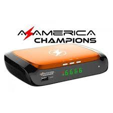 AZAMERICA-CHAMPIONS AZAMERICA CHAMPIONS ATUALIZAÇÃO V1.22 09/11/18