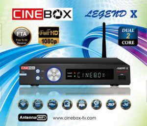 CINEBOX-LEGEND-X-300x258 CINEBOX LEGEND X ATUALIZAÇÃO 03/11/18