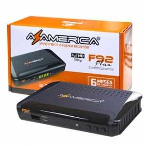 AZAMERICA-F92-PLUS-300x300 AZAMERICA F92+ PLUS V1.10 ATUALIZAÇÃO 02/01/19