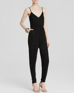 MINKPINK Knit Jumpsuit