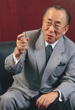 アサヒビール元会長、樋口廣太郎:「仕事十訓」と「管理職十訓」