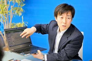 サイボウズ創業者、青野慶久:給料以上の大きな報酬とは?