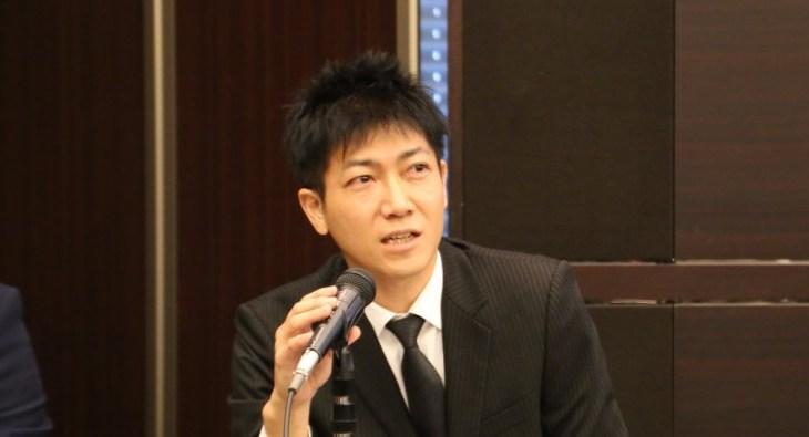 ラクス創業者、中村崇則:ビジネスの勝率とは?