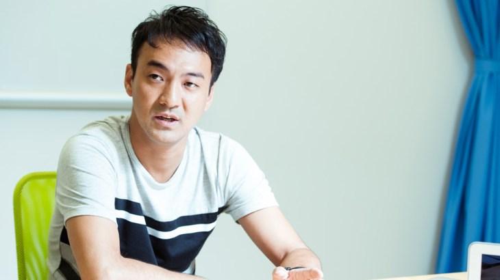 UUUM株式会社創業者、鎌田和樹:過渡期とは?