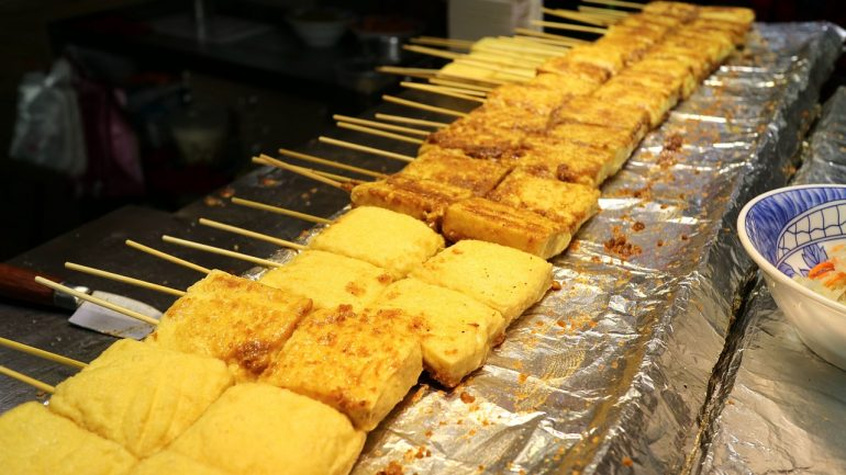 stinky-tofu-in-taiwan