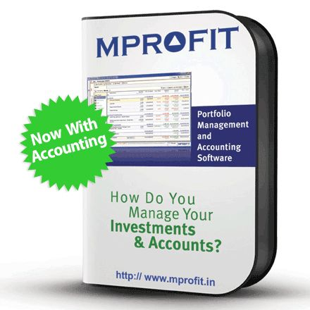 MProfit Portfolio Management Software