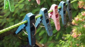 colourful clips inline
