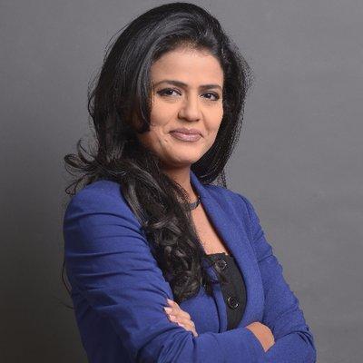 Sweta-Singh