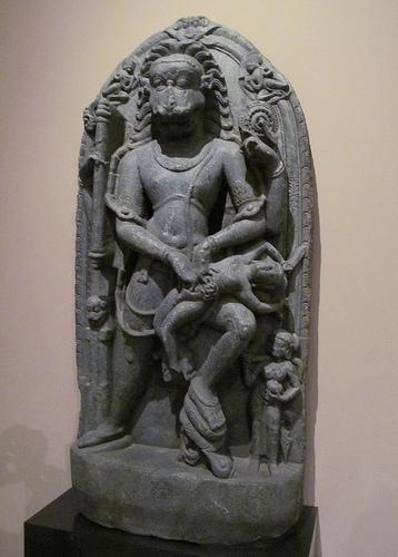 chandradhari singh museum